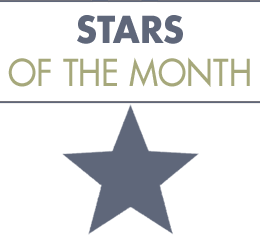 star of the month potomac falls health rehab center
