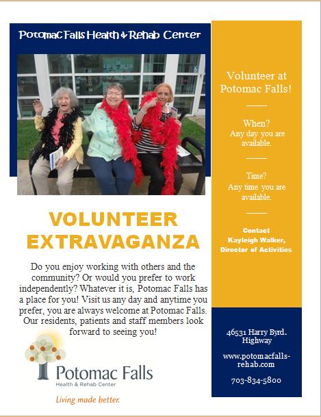 potomac-falls-volunteer-extravaganza