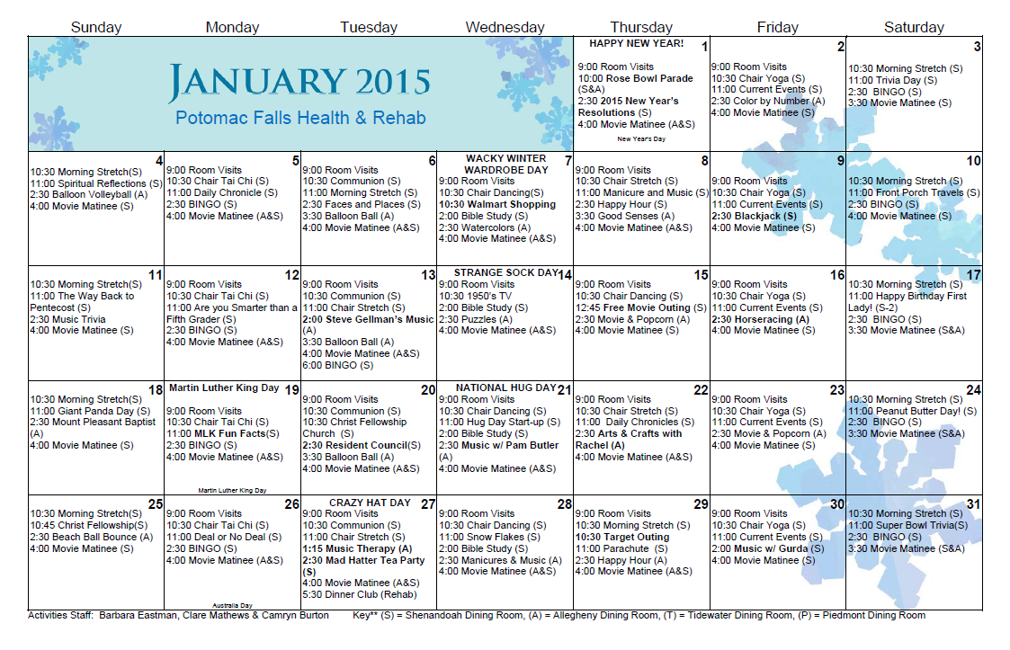 "Calendar Ideas For January : Search results for ""january calendar worksheet"